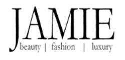 Jamie Logo