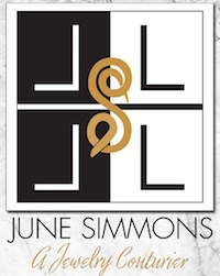 June Simmons Logo