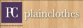 Plain Clothes logo