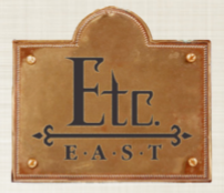 etc east logo