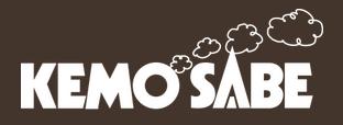 kemosabe logo