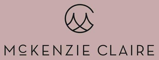 mckenzie claire logo